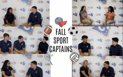 Meet the Captains: Fall Edition