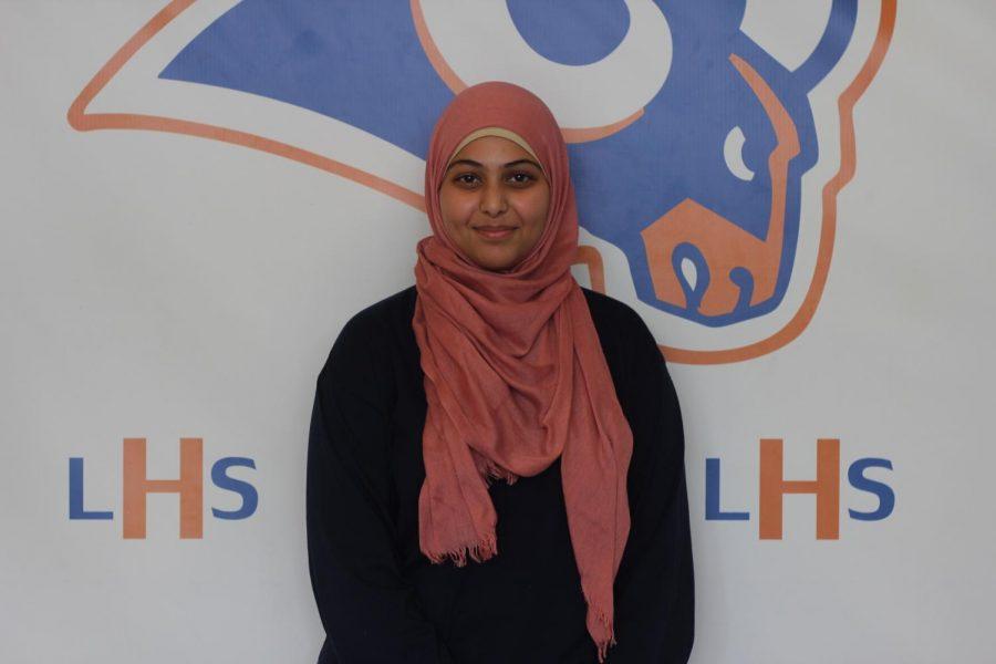 Haneen Alsurakhi