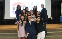 The New and Improved Student Government!