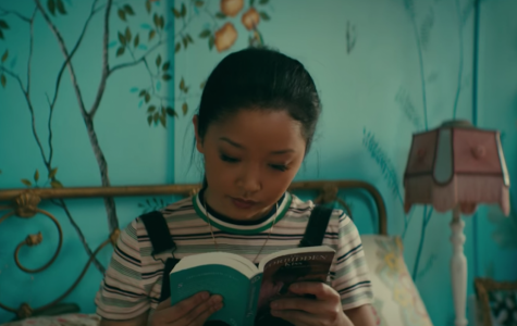 Asian Representation in Hollywood: Why is it so Important?