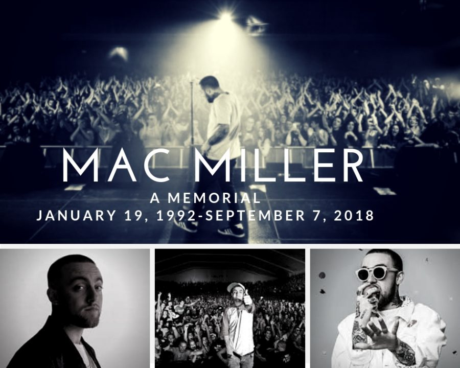 Remembering the Life of Mac Miller