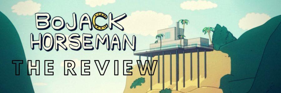 Horsin' Around with Feelings: The BoJack Horseman Story