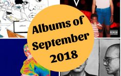The Sounds of September
