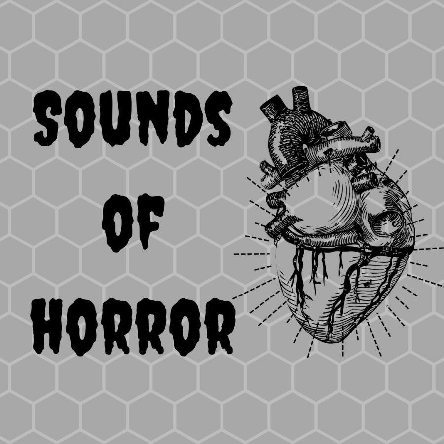 Sound%3A+The+Heart+of+Horror