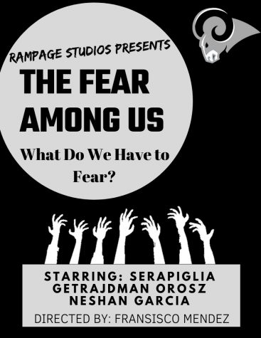 The Fear Among Us