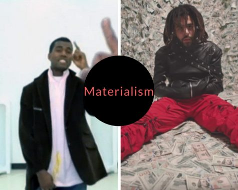 Meaning Behind the Music: Materialism