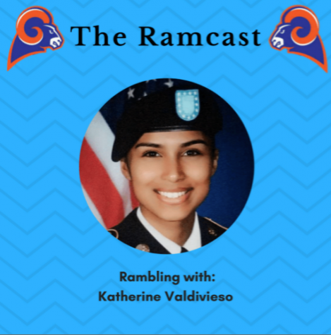 The Ramcast: Rambling with Kat Valdivieso