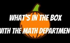 What's in the Box: y=mx+bscared