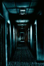 Haunted Hallways of LHS