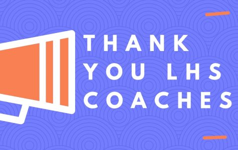 Giving Thanks to Our Coaches