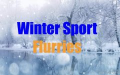 Winter Sport Flurries
