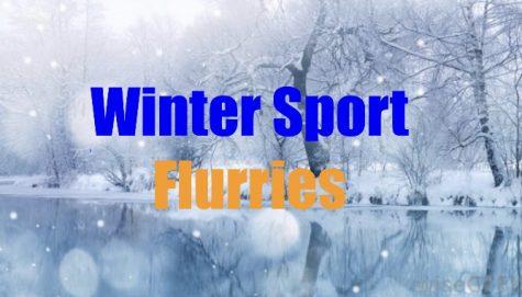 Shoveling Away Winter Sports