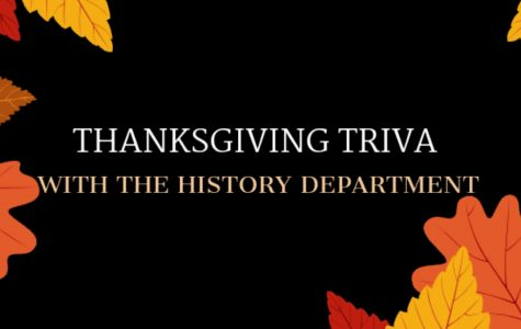 Blast from the Past: Thanksgiving Trivia