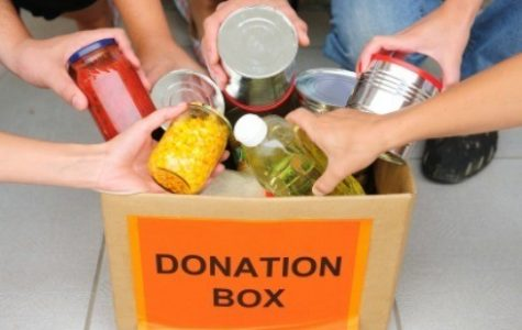 Safety in Food Donations