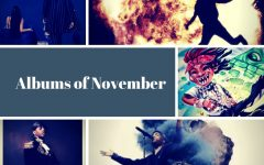 The Sounds of November: Album Reviews