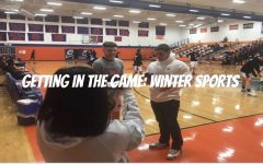 Getting in the Game: Winter Sports
