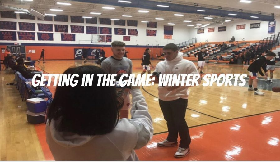 Getting+in+the+Game%3A+Winter+Sports