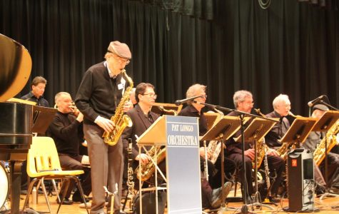 The Taste and Variety of Sound: Jazz Music Concert