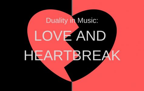 Duality in Music: Love and Heartbreak