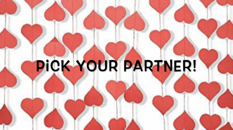 Pick Your Partner!