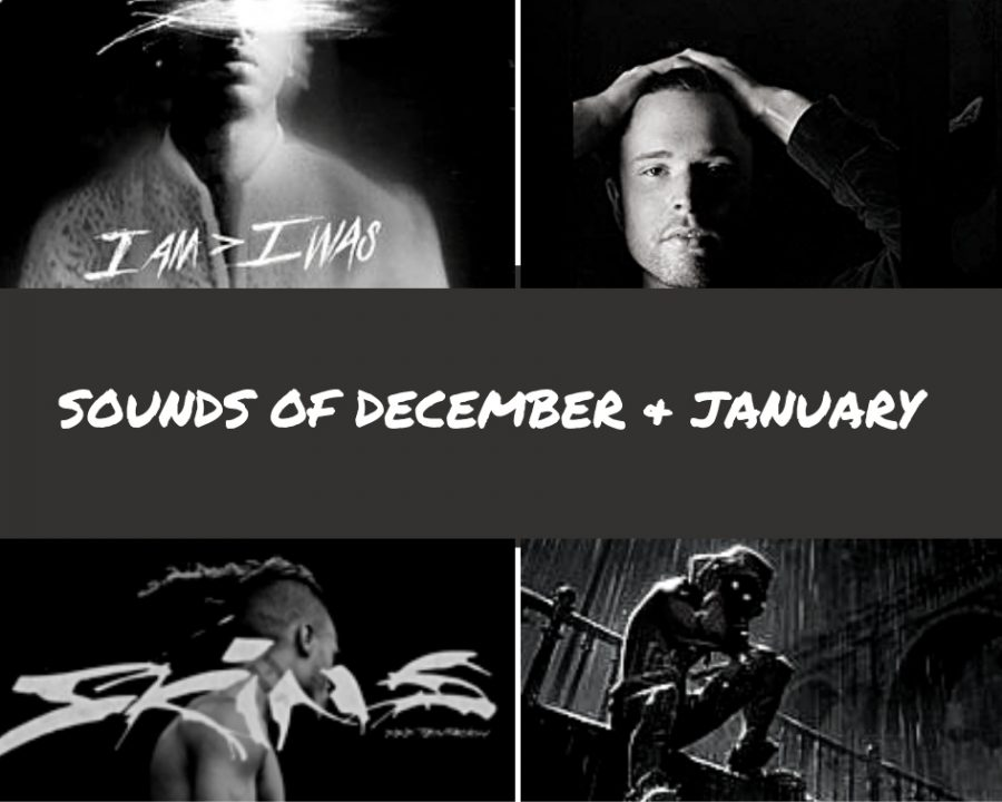 Sounds of December and January