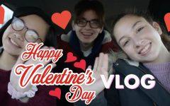 V-Day, V-Log!