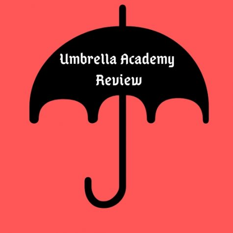 Under the Umbrella of Umbrella Academy
