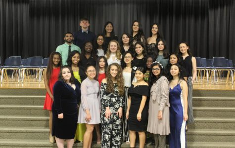 Meet the Future of National Honor Society