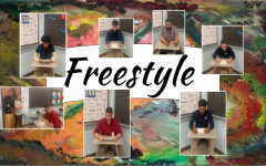 Go With the Flow: LHS Freestyle♫