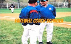 Farewell, Coach Schroen