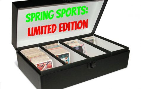 Spring Sports: Limited Edition