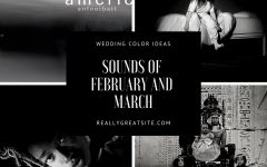The Sounds of February and March