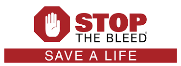 Stop the Bleed: One Artery at a Time