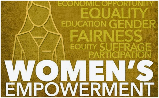 Educational Women's Empowerment