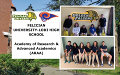 Felician Academy: End of Chapter 1