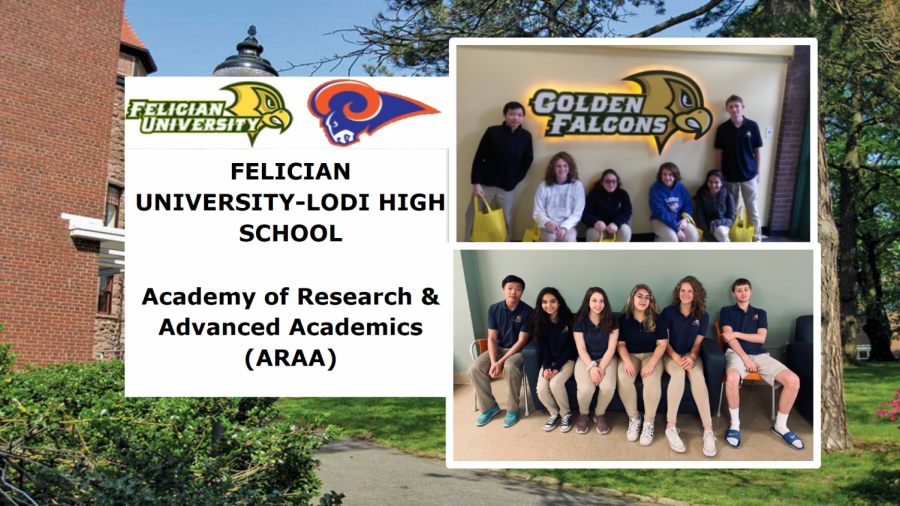 Felician+Academy%3A+End+of+Chapter+1