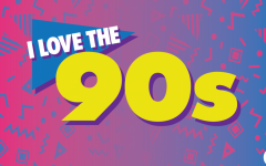 Diving Through The Decades: The 90s