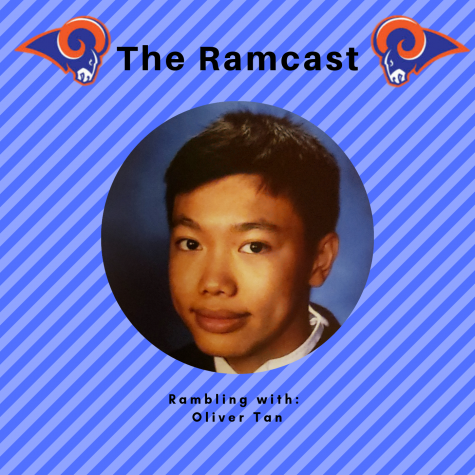 Ramcast: Rambling with Oliver Tan