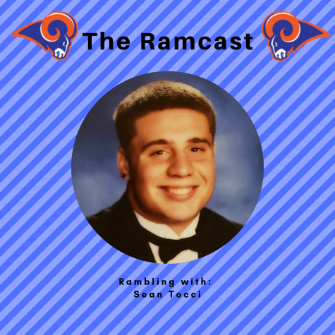 Ramcast: Rambling with Sean Tocci