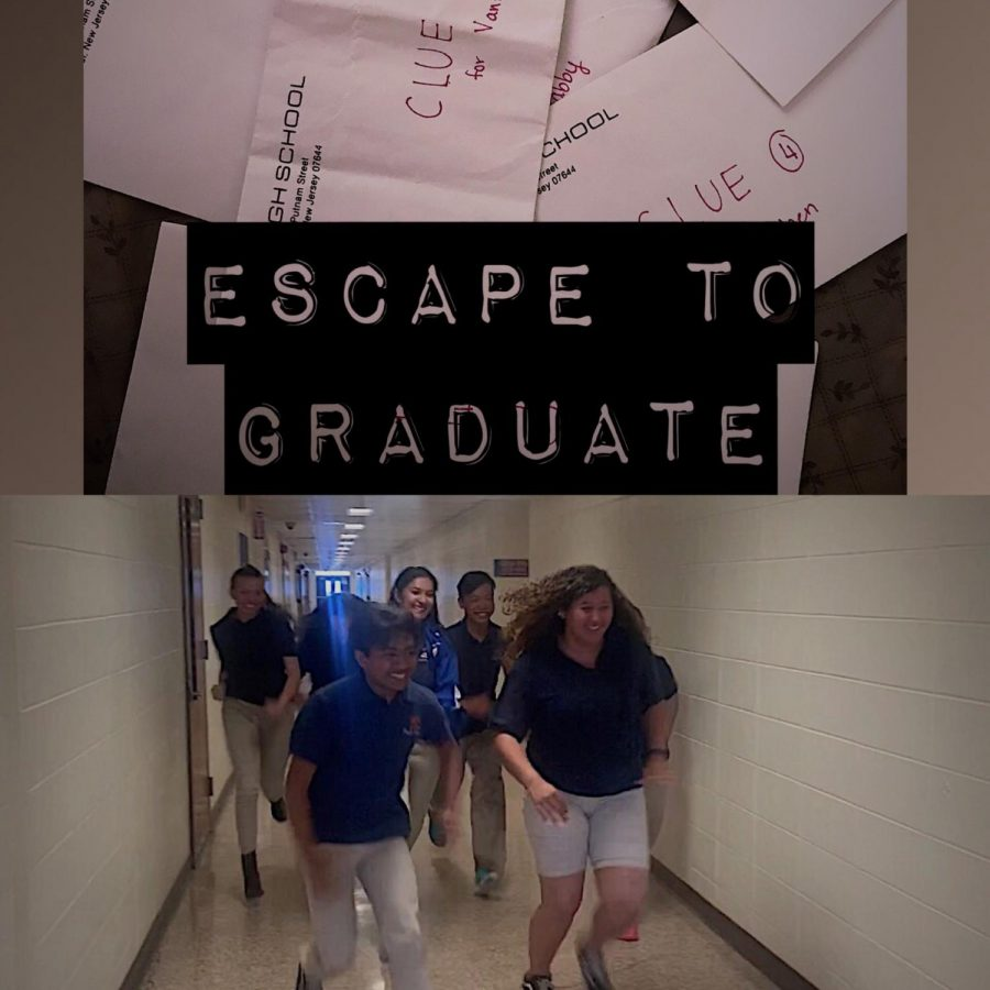 Escape+to+Graduate