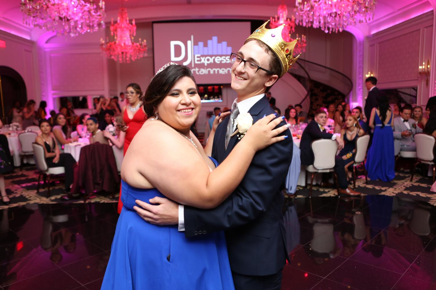 Prom+King+and+Queen+