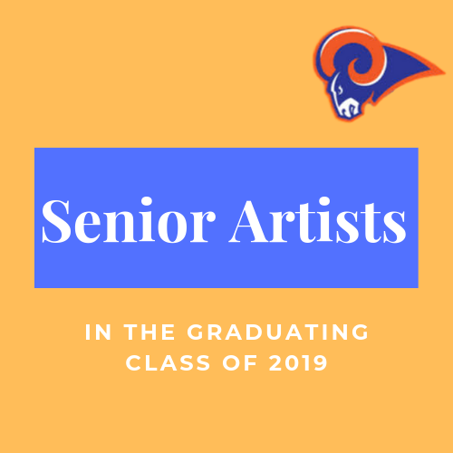 On to the Next Project: Senior Artists