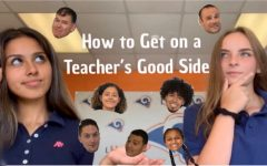 How to Get on a Teacher's Good Side