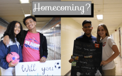 How to Ask Someone to Homecoming!