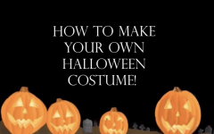 How to Make Your Own Costume!