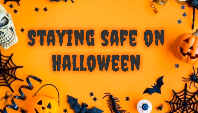 Staying Safe on Halloween