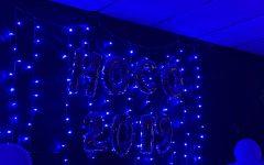 Neon Stripes and Lodi Pride: Hoco 2019
