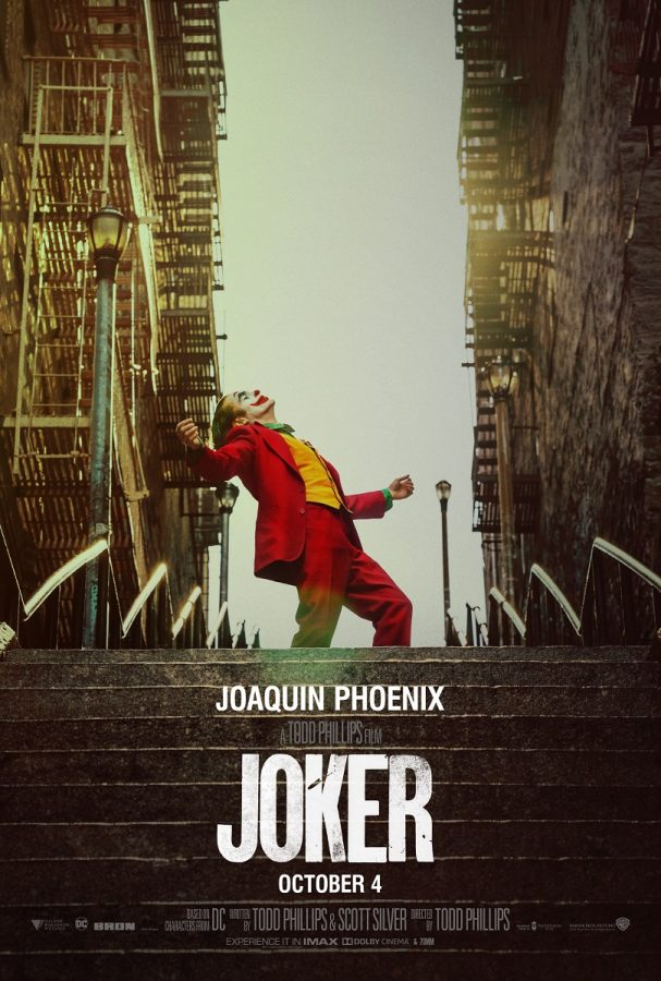 Joker: The Clown Prince of Controversy