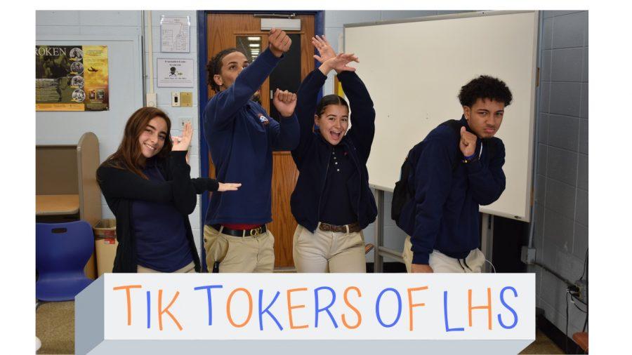 Tik+Tokers+of+LHS