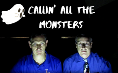 Callin' all the Monsters: A Dramatic Reading by LHS